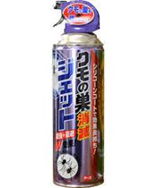 クモの巣消滅ジェット 商品画像 [害虫駆除、退治、対策、クモ(蜘蛛)、クモの巣]