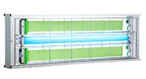 ムシポンMPX-2000 商品画像 [害虫駆除、対策、退治、飛翔昆虫、捕獲、安全、捕虫器]