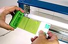 ムシポンMP-2300 商品画像 [害虫駆除、対策、退治、飛翔昆虫、捕獲、安全、捕虫器]